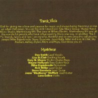 Clay CD With Lyrics