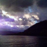 Purple Bay