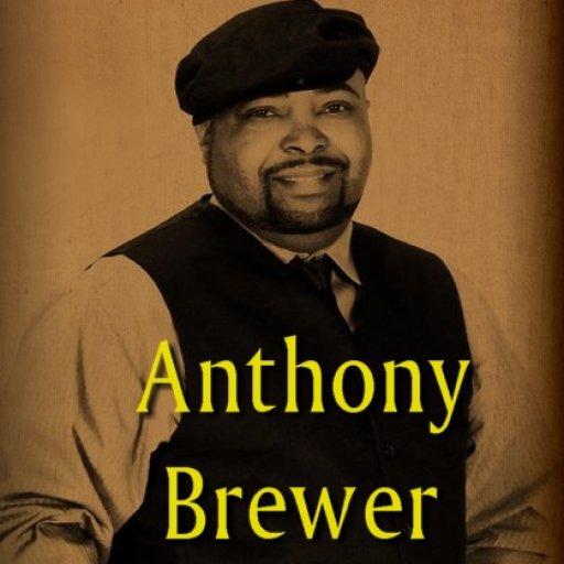 Anthony Brewer