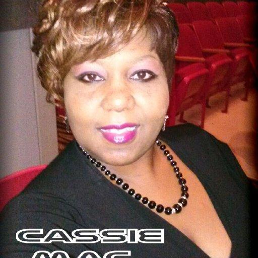 Cassie Mac Dallas
