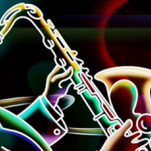 Abstract Music Fb Cover