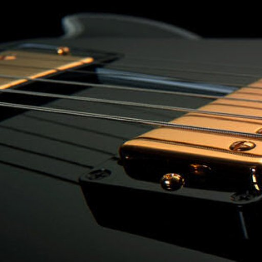 Black-Guitar-Facebook-Cover-Photo