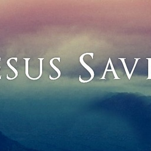 Jesus-Saves-cover-photo