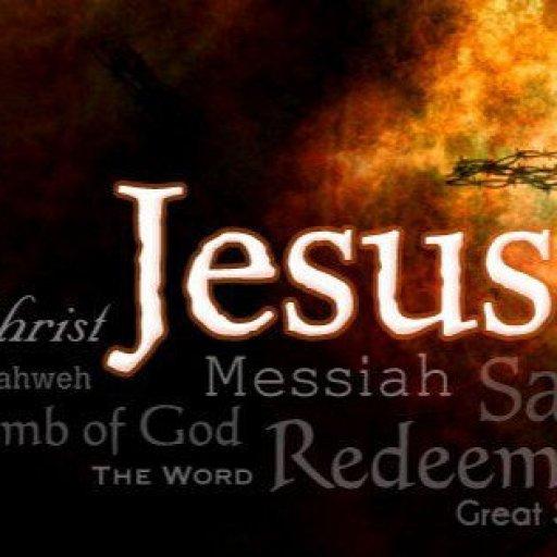 Names of Jesus Facebook Timeline Cover