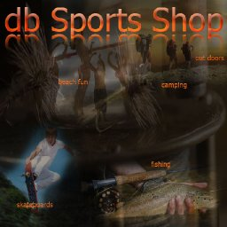 DB Sports Shop/Underprivileged Youth