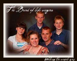 Bread of Life Gospel Singers