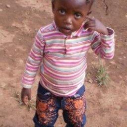 Rev Danshire Njoroge
