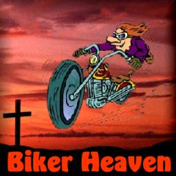 Biker Heaven
