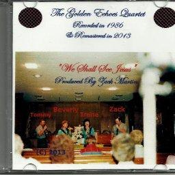 The Golden Echoes Quartet