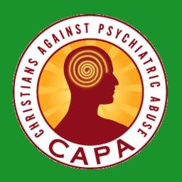 Christians Against Psychiatric Abuse CAPA