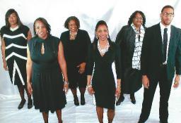 The United Gospel Singers of Pleasantville, NJ