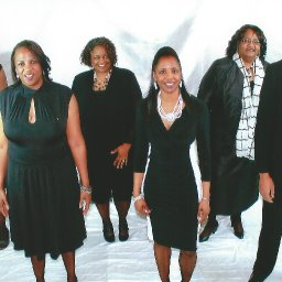 The United Gospel Singers of Pleasantville, NJ