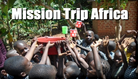 Mission Trip Africa
