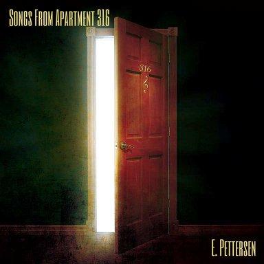 """Songs From Apt. 316"" CD"