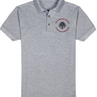 products: Embroidered Polo Shirt