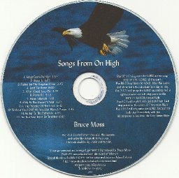 Songs From On High