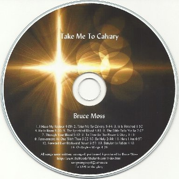 Take Me To Calvary