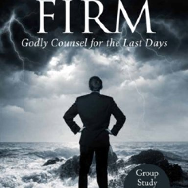 Stand Firm (Hardcover)