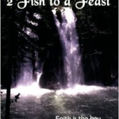 Water to wine, 2 fish to a feast