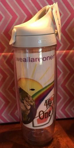 WAAOM - Tervis Water Bottle