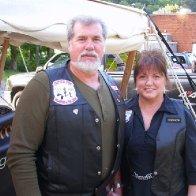 John and Carolyn Daniels