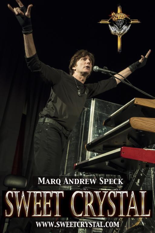 Marq Andrew Speck