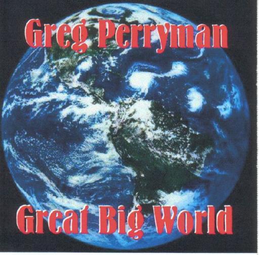 Greg Perryman