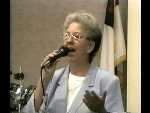 Patricia Skinner