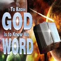 The Word Of The Lord