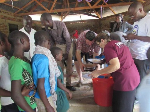 Rock of Hope Ministry - Orphans, Widows and Poor