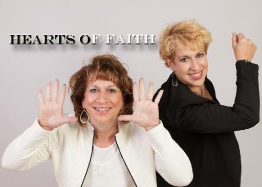 Hearts of Faith