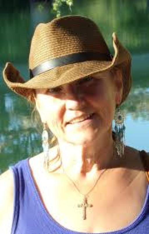 Wendy Jayne Vowden