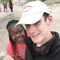 Unlocking Faith   Charity & Eric Abbott