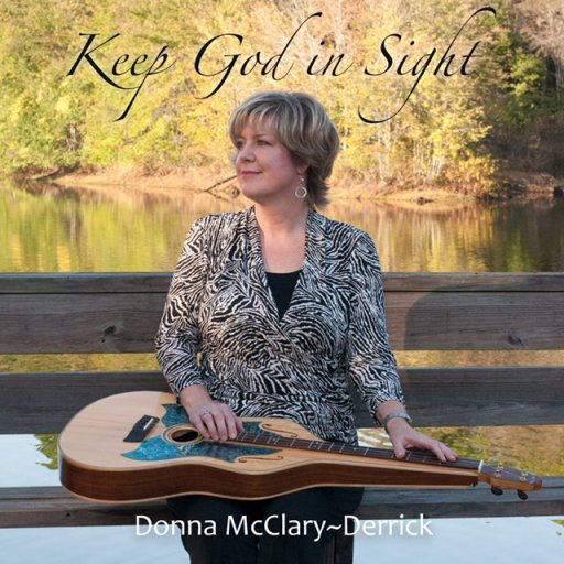 Donna McClary-Derrick
