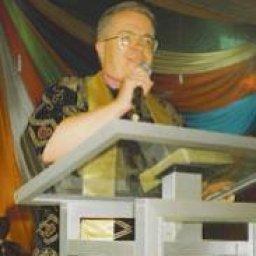 Apostle Johannes Brandt