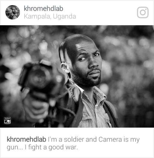 khrome photography