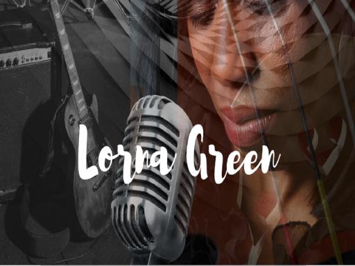 Lorna Green