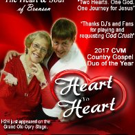 Heart To Heart (Jerry and Sharon Mays)
