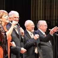 Knoxville's Own Southern Gospel Quartet