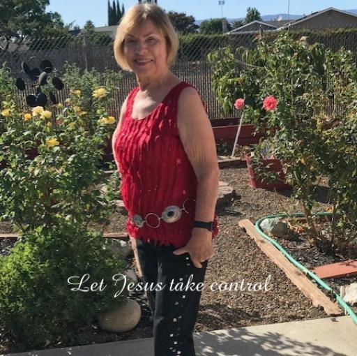 Betty Overstreet