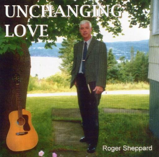 Roger Sheppard