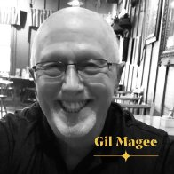 Gil Magee