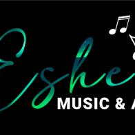 Eshed Music  Art