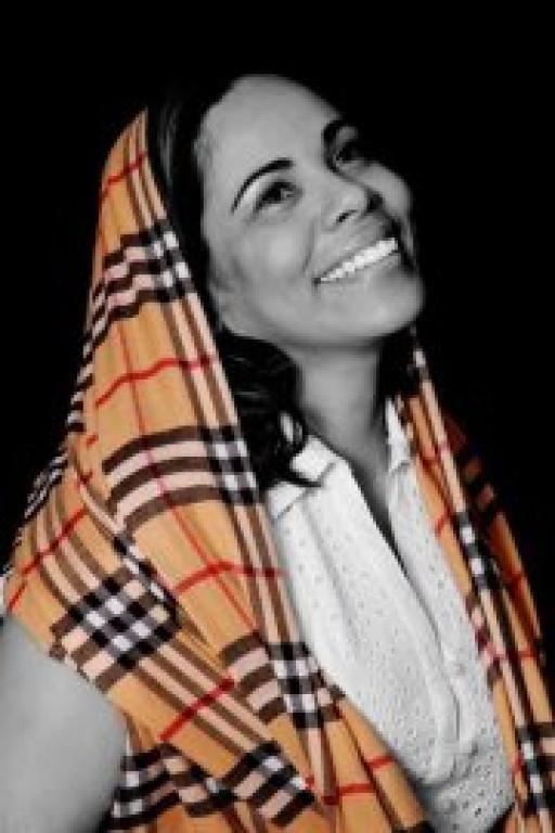 Evangelist Suzanne Chin-Taylor