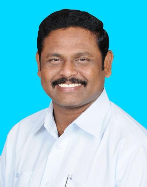 Pastor.B.Hosanna