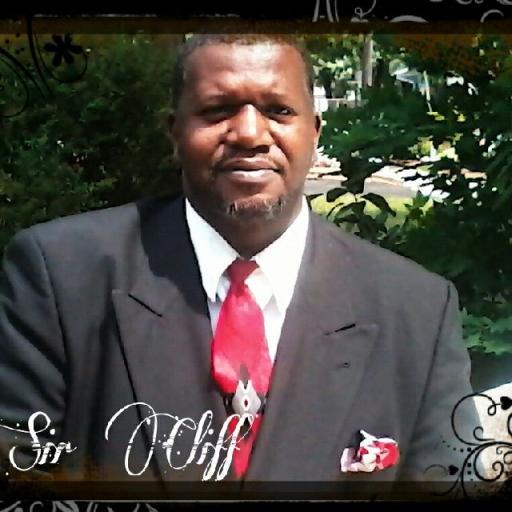Clifford Mitchell