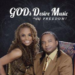 GOD's Desire Music
