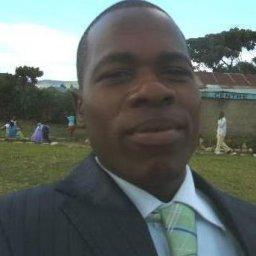 Apostle Enos Wekesa Khamala