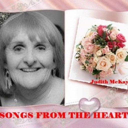 Judith Mckay