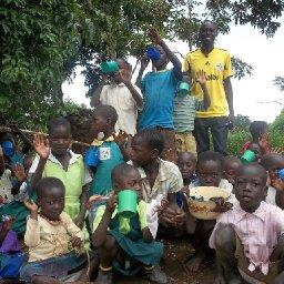 HOPE FOR CHILDREN - UGANDA